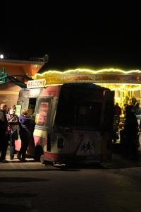 Dismaland Bemusement Park - Banksy - Programme Seller